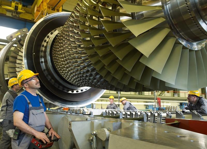 Siemens T 252 Rkiye Nin En B 252 Y 252 K Kojenerasyon Santraline