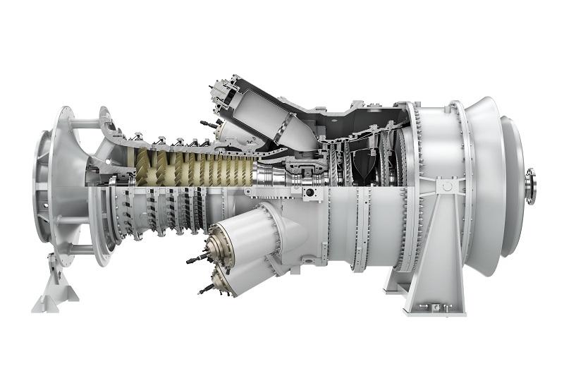 Siemens Trans Adriyatik Boru Hattı I 231 In Kompres 246 R Seti