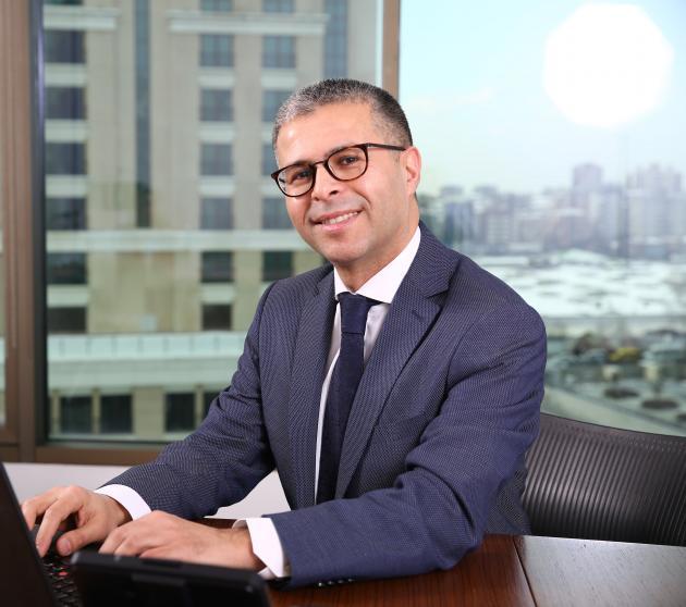 Cihan Karamık - EYODER YK Başkanı (EYODER)